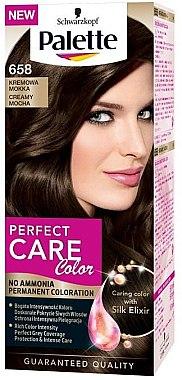 Ammoniakfreie dauerhafte Haarfarbe - Schwarzkopf Perfect Care — Bild N2