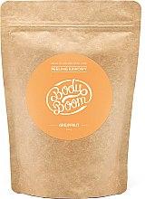 Düfte, Parfümerie und Kosmetik Kaffee-Peeling für den Körper mit Grapefruitduft - BodyBoom Coffee Scrub Grapefruit