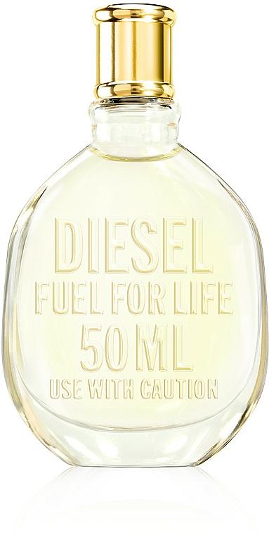 Diesel Fuel for Life Femme - Eau de Parfum — Bild N1