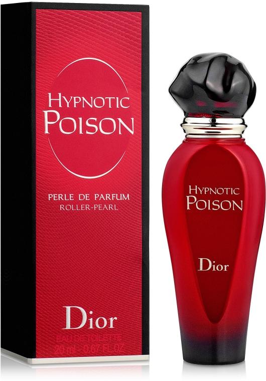 Dior Hypnotic Poison Roller-Pearl - Eau de Parfum