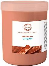 Düfte, Parfümerie und Kosmetik Körpermassagecreme mit Paprika-Extrakt für bessere Mikrozirkulation - Yamuna Professional Care Paprika Cream