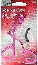 Düfte, Parfümerie und Kosmetik Wimpernzange 80685 - Revlon Diamond Collection Lash Curler