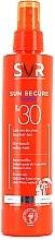 Düfte, Parfümerie und Kosmetik Sonnenschutzspray-Milch für Gesicht und Körper SPF 30 - SVR Sun Secure Spray Milky Mist SPF30