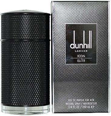 Alfred Dunhill Icon Elite - Eau de Parfum — Bild N2