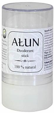 100% Natürlicher Deostick Antitranspirant Alaunstein - Beaute Marrakech Alun Deo Stick — Bild N1