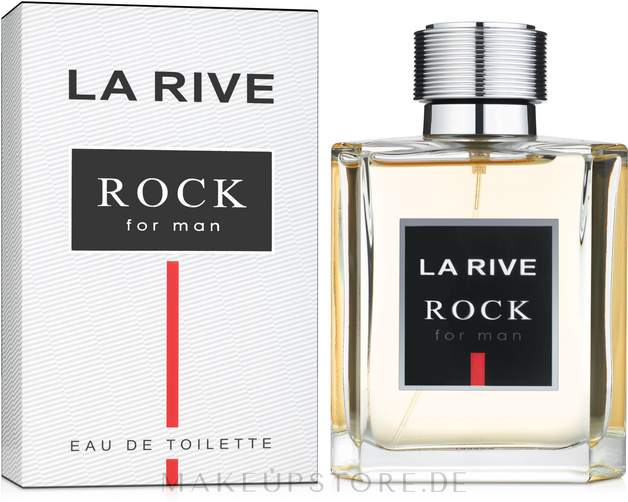 La Rive Rock - Eau de Toilette — Bild 100 ml