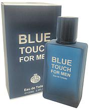 Düfte, Parfümerie und Kosmetik Real Time Blue Touch - Eau de Toilette