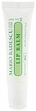 Düfte, Parfümerie und Kosmetik Ultra pflegender Lippenbalsam - Mario Badescu Lip Balm