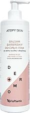 Düfte, Parfümerie und Kosmetik Körper- und Handlotion für trockene und atopische Haut - Vis Plantis Atopy Skin Barrier Body And Hand Lotion