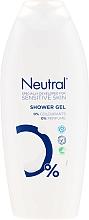 Düfte, Parfümerie und Kosmetik Duschgel - Neutral Shower Gel