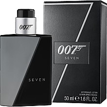 Düfte, Parfümerie und Kosmetik James Bond 007 Seven - After Shave