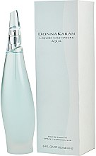 Düfte, Parfümerie und Kosmetik Donna Karan Liquid Cashmere Aqua - Eau de Parfum