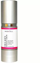 Düfte, Parfümerie und Kosmetik Straffendes Gesichtsserum mit Kollagen und Vitamin C und E - Neocell Collagen+C Liposome Serum