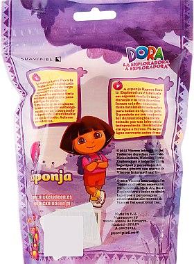 Kinder-Badeschwamm Dora 169-1 - Suavipiel Dora Bath Sponge — Bild N4