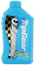 Düfte, Parfümerie und Kosmetik Duschgel - Top Gear Blue Body Wash