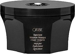 Düfte, Parfümerie und Kosmetik Haarmaske - Oribe Moisture Masque A Super Indulgence