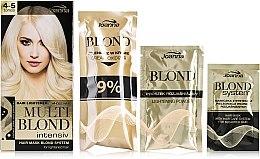 Düfte, Parfümerie und Kosmetik Haaraufheller - Joanna Multi Blond Intensiv