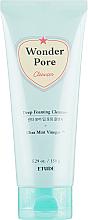 Düfte, Parfümerie und Kosmetik Tief reinigender Gesichtsschaum mit Minze - Etude House Wonder Pore Deep Foaming Cleanser 10 in 1