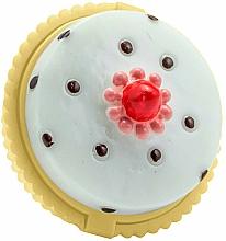 Düfte, Parfümerie und Kosmetik Lippenbalsam Kokosnuss - Martinelia Big Cupcake Lip Balm Coconut
