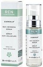 Düfte, Parfümerie und Kosmetik Gesichtsserum für empfindliche und zu Rötungen neigende Haut - Ren Evercalm Anti-Redness Serum