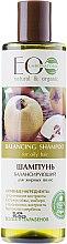 Düfte, Parfümerie und Kosmetik Ausgleichendes Shampoo für fettiges Haar - - ECO Laboratorie Balancing Shampoo