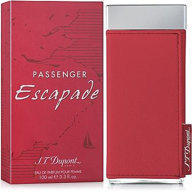 Dupont Passenger Escapade Women - Eau de Parfum — Bild N1