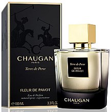 Düfte, Parfümerie und Kosmetik Chaugan Fleur de Pavot - Eau de Parfum