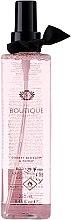 Düfte, Parfümerie und Kosmetik Körpernebel mit Kirschblüte und Pfingstrose - Grace Cole Boutique Cherry Blossom & Peony Body Mist