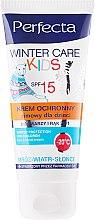 Düfte, Parfümerie und Kosmetik Milde Schutzcreme für Kinder - Perfecta Kids Protect Cream