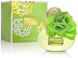 Düfte, Parfümerie und Kosmetik Coach Poppy Citrine Blossom - Eau de Parfum