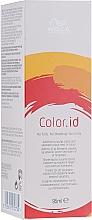 Düfte, Parfümerie und Kosmetik Additiv bei Haarfärbung zur Farbseparation ohne Folie - Wella Professionals Color id