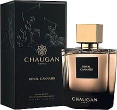 Düfte, Parfümerie und Kosmetik Chaugan Royal Cannabis - Eau de Parfum