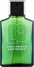 Düfte, Parfümerie und Kosmetik Paco Rabanne Pour Homme - Eau de Toilette