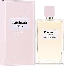 Düfte, Parfümerie und Kosmetik Reminiscence Eau De Patchouli - Eau de Toilette