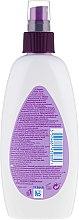 Stärkendes Conditioner-Spray für Kinder - Johnson's Baby Strength Drops — Bild N2