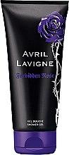 Düfte, Parfümerie und Kosmetik Avril Lavigne Forbidden Rose - Duschgel