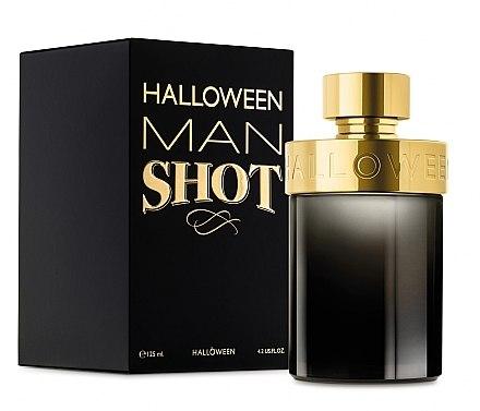 Jesus Del Pozo Halloween Shot Man - Eau de Toilette  — Bild N1
