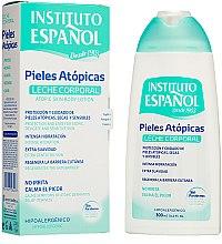 Düfte, Parfümerie und Kosmetik Körperlotion für atopische Haut - Instituto Espanol Atopic Skin Body Milk