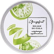 Düfte, Parfümerie und Kosmetik Körperbalsam Grapefruit - The Secret Soap Store
