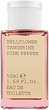 Düfte, Parfümerie und Kosmetik Korres Bellflower Tangerine Pink Pepper - Eau de Toilette