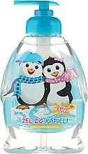 Düfte, Parfümerie und Kosmetik Bade- und Duschgel für Kinder mit Orangeade-Duft - Chlapu Chlap Bath & Shower Gel