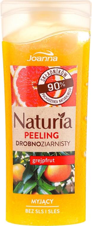 Duschpeeling mit Grapefruitduft - Joanna Naturia Peeling — Bild N1