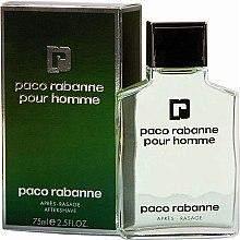 Paco Rabanne Pour Homme - After Shave Tonikum — Bild N2