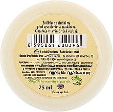 Lippenbalsam - Bione Cosmetics Honey + Q10 With Vitamin E and Bee Wax Lip Balm — Bild N3