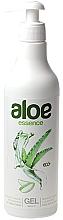 Düfte, Parfümerie und Kosmetik Regenerierendes Körpergel für empfindliche und allergische Haut mit Aloe Vera - Diet Esthetic Aloe Vera Gel