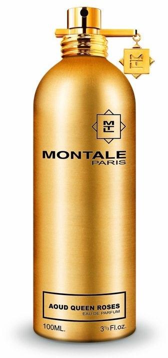 Montale Aoud Queen Roses - Eau de Parfum — Bild N1