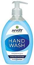 Düfte, Parfümerie und Kosmetik Antibakterielle Handseife - Apart Natural Antibacterial Hand Wash
