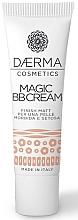 Düfte, Parfümerie und Kosmetik BB Creme für das Gesicht - Daerma Cosmetics Magic BB Cream