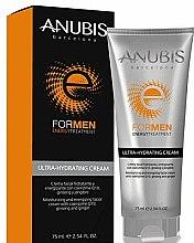 Düfte, Parfümerie und Kosmetik Tief feuchtigkeitsspendende Gesichtscreme für Männer - Anubis For Men Ultra-Hydrating Cream
