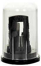 Düfte, Parfümerie und Kosmetik Anspitzer - Sefiros Cosmetic Pencil Sharpener